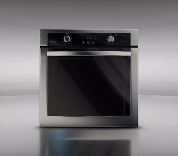 Platinum Plus Built-In Oven