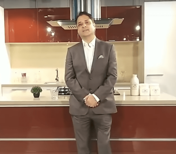Facebook Live Session on Hindware Konnect with Mr. Rakesh Kaul