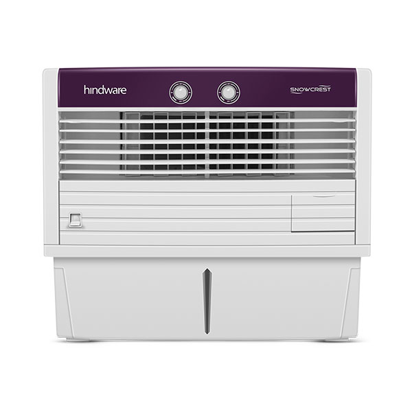 Snowcrest 50 Litres Window Air Cooler