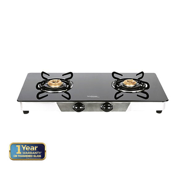 Armo GL 2B Glass Cooktop