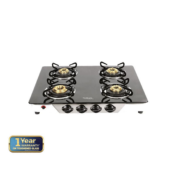 Armo GL 4B AI Glass Cooktop