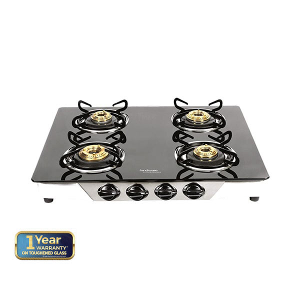 Armo GL 4B Glass Cooktop