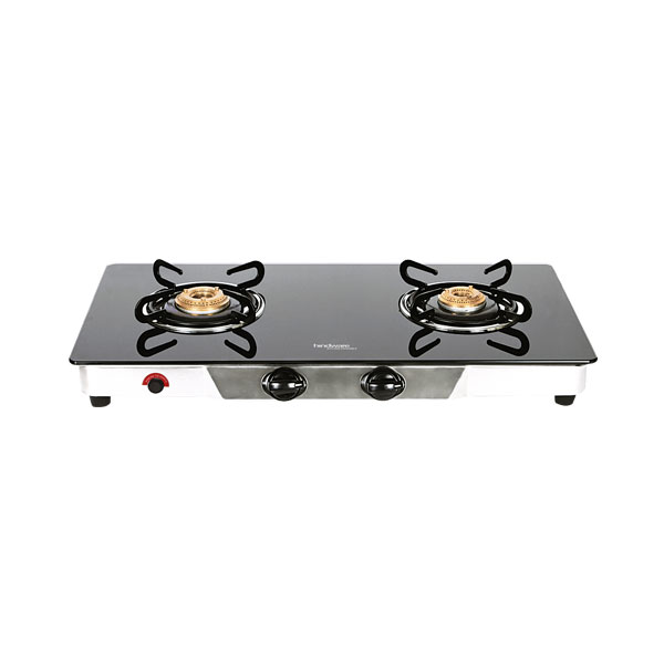 Armo GL 2B AI Glass Cooktop