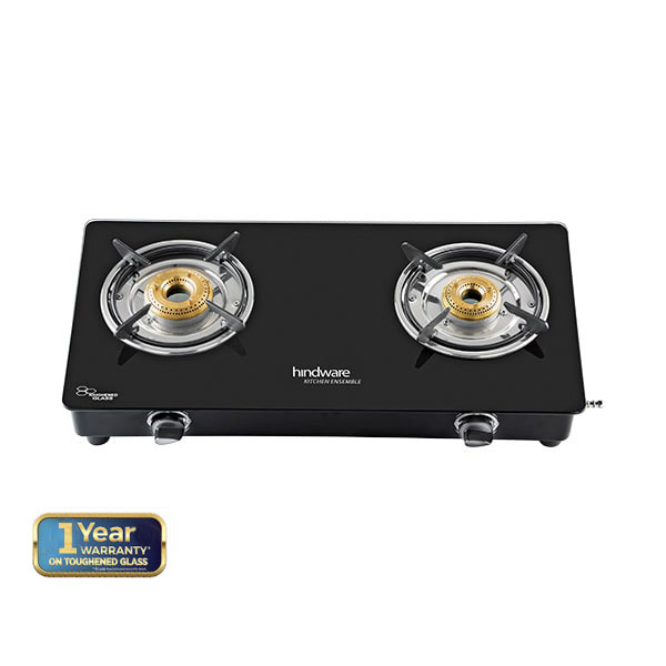Brio Plus 2B Glass Cooktop