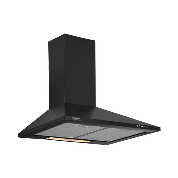 Clarissa BLK 60 Decorative Chimney