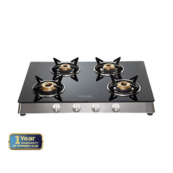 Flavio 4B Glass Cooktop
