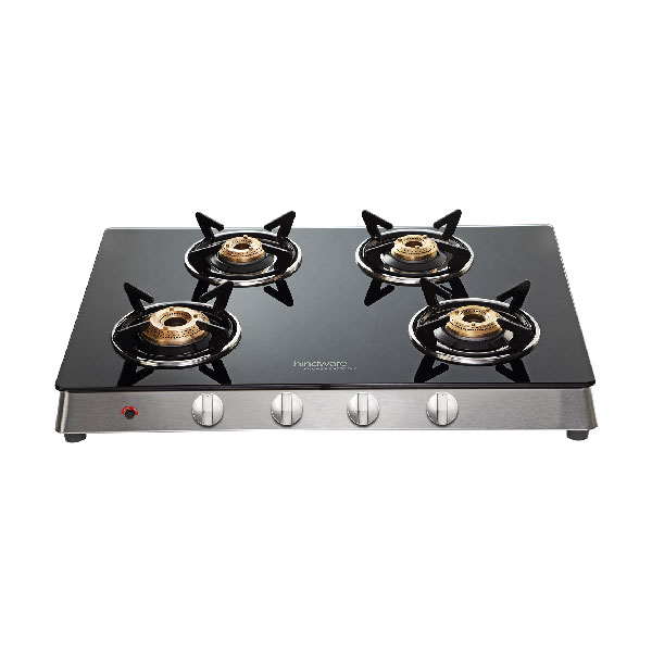 Flavio 4B AI Glass Cooktop
