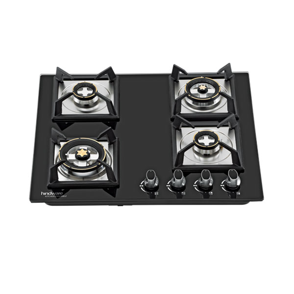 Flora Plus 4B 60 CM Built In Hob