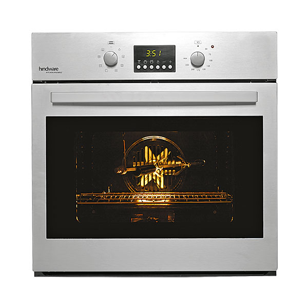 Gold Plus Built In Oven