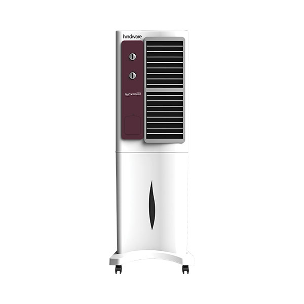 Snowcrest 42 Litres Tower Air cooler