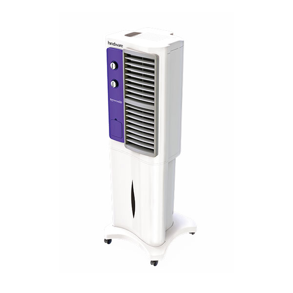 Snowcrest 58 Litres Tower Air cooler