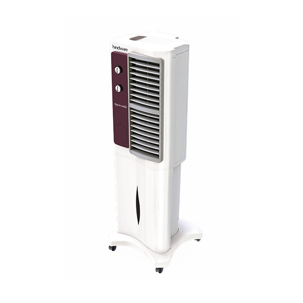 Snowcrest 22 Litres Tower Air cooler