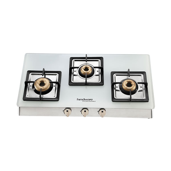 Lorenzo White 3B Glass Cooktop