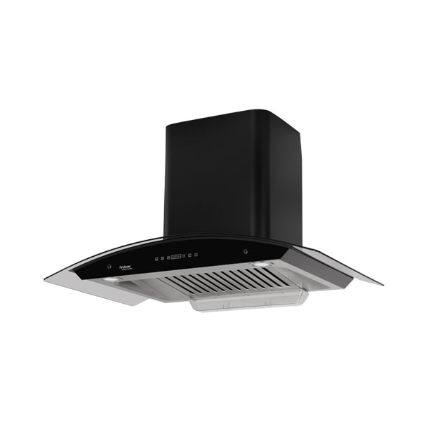 Nevio BLK 90 Auto Clean Chimney