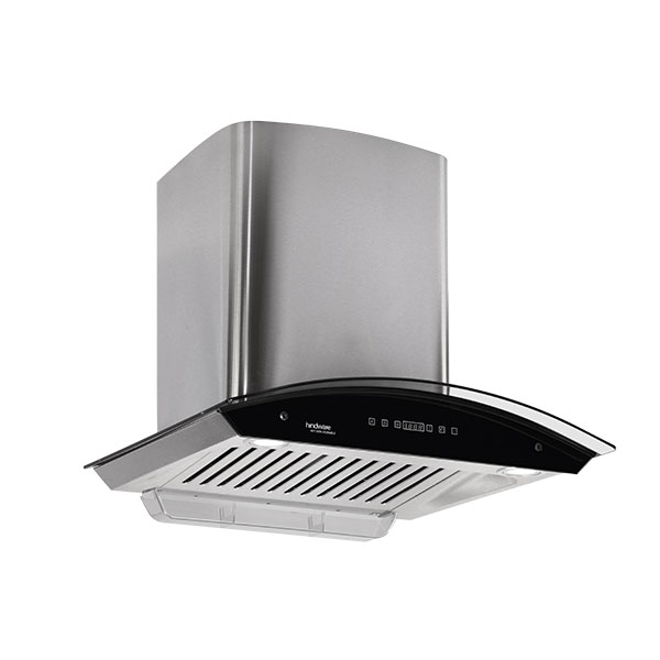 Nevio 60 Auto Clean Chimney