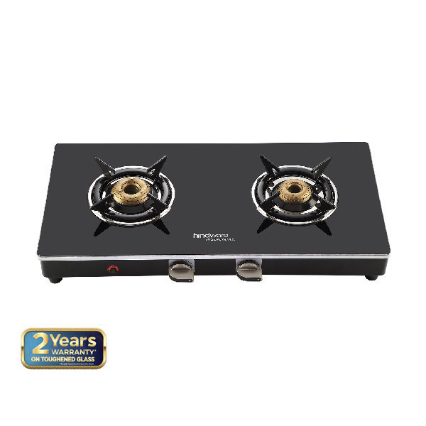 Milano GL 2B AI Glass Cooktop
