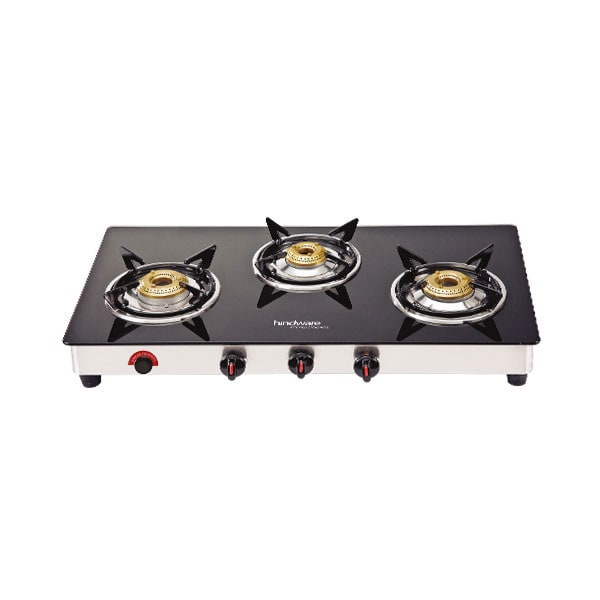 Neo GL 3B AI Glass Cooktop