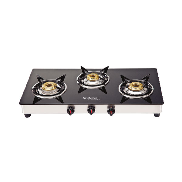 Neo GL 3B Glass Cooktop