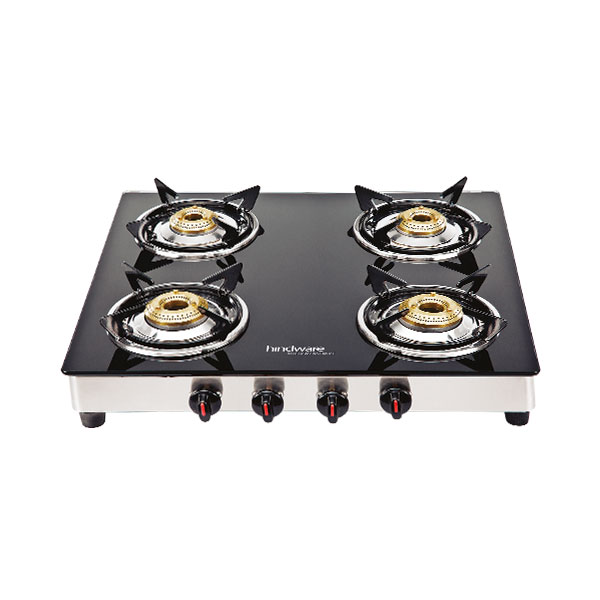 Neo GL 4B Glass Cooktop