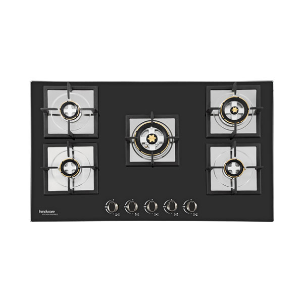 Diva Plus 5B 86 CM Built In Hob