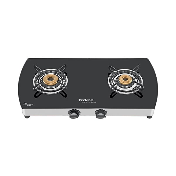 Primo Plus 2B Glass Cooktop