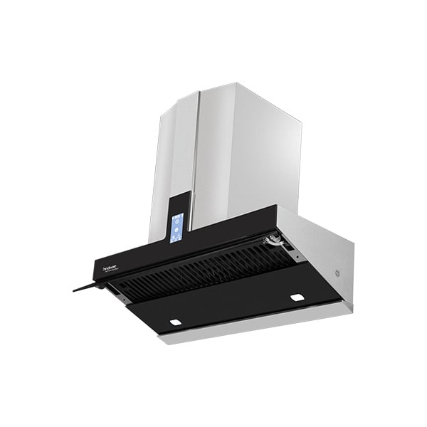 Zaira 90 Auto Clean Chimney