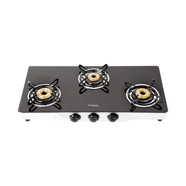 Armo GL 3B Glass Cooktop