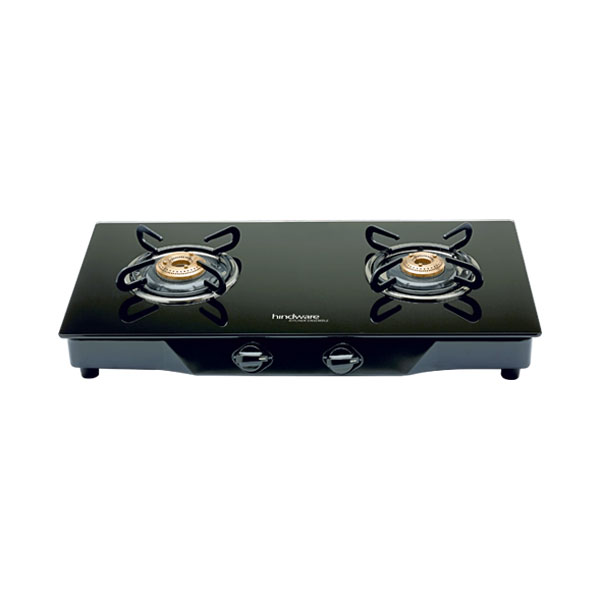 Armo GL 2B BLK Glass Cooktop