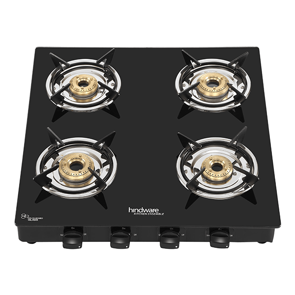 Brio 4B Glass Cooktop