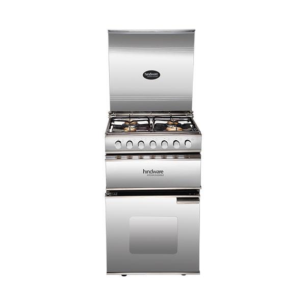 Elma Plus SS Cooking Range