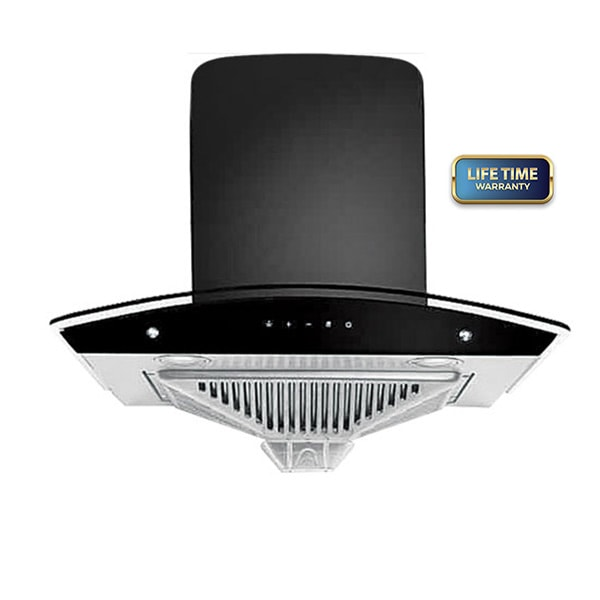 Zavio Plus 60 Auto Clean Chimney