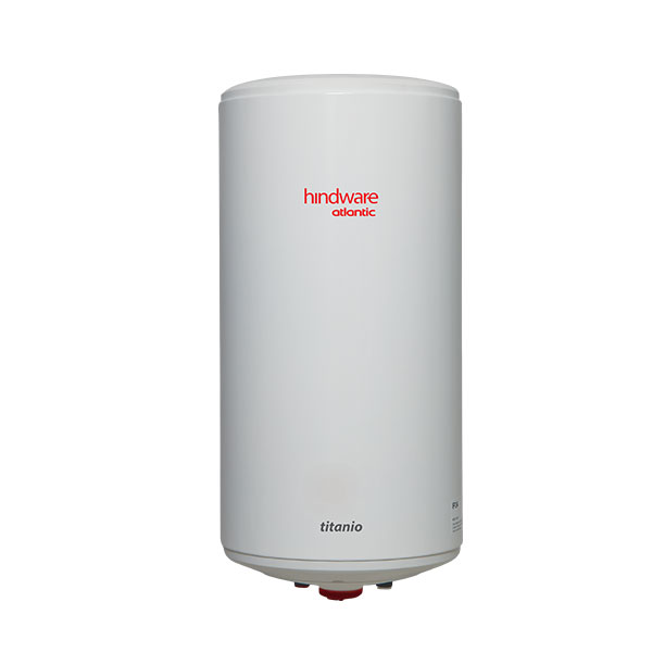Titanio Vertical 25 Litres Storage Water Heater