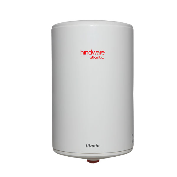Titanio Vertical 15 Litres Storage Water Heater