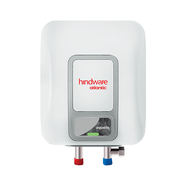 Hindware Atlantic Aquato 6 L, 2 kW Storage Water Heater