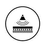 DUAL SOUND ABSORPTION hindware-sinks-platino-32-20-8