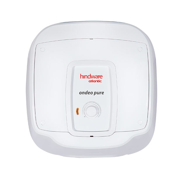 Hindware Atlantic Ondeo Pure 10 L, 2 kW Storage Water Heater