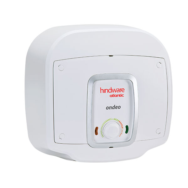 Hindware Atlantic Ondeo 10 L, 2 kW Storage Water Heater