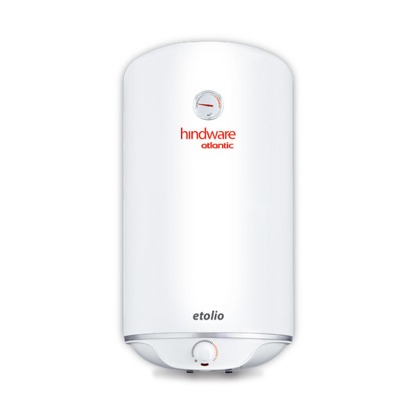 Hindware Atlantic Etolio 50 L, 2kW Storage Water Heater