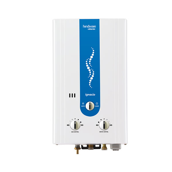 Igancio Plus Gas Water Heater