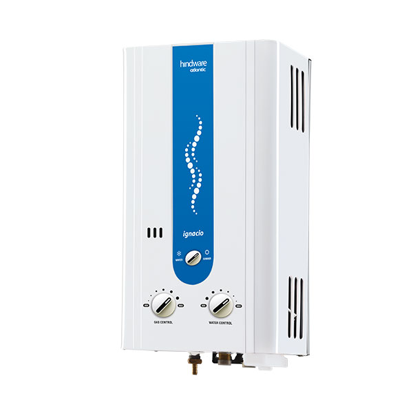 Hindware Atlantic Ignacio Plus 6 L, LPG Gas Water Heater