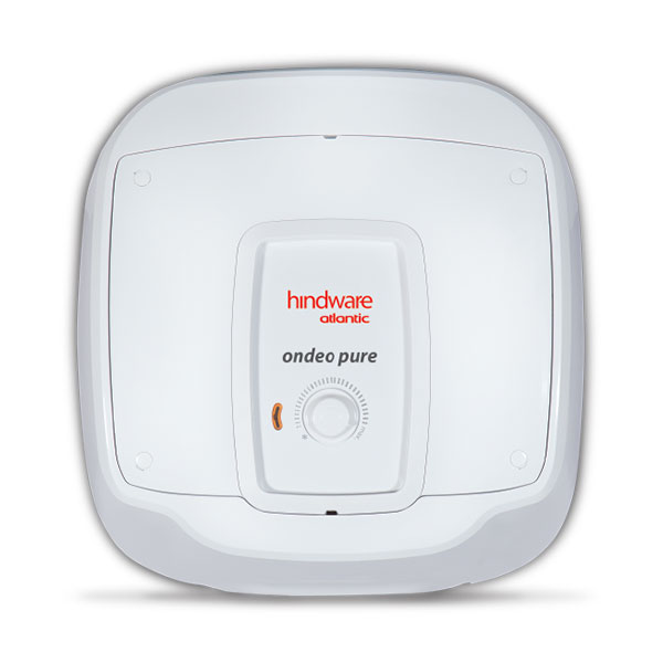 Hindware Atlantic Ondeo Pure 15 L, 2 kW Storage Water Heater