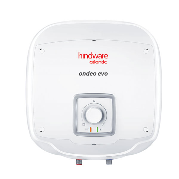 Hindware Atlantic Ondeo EVO 10 L, 2 kW Storage Water Heater