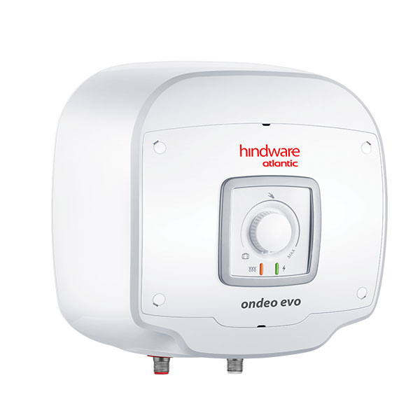 Hindware Atlantic Ondeo EVO 25 L, 2.5 kW Storage Water Heater