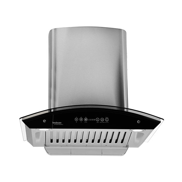 Cleo HAC 60 Auto Clean Chimney