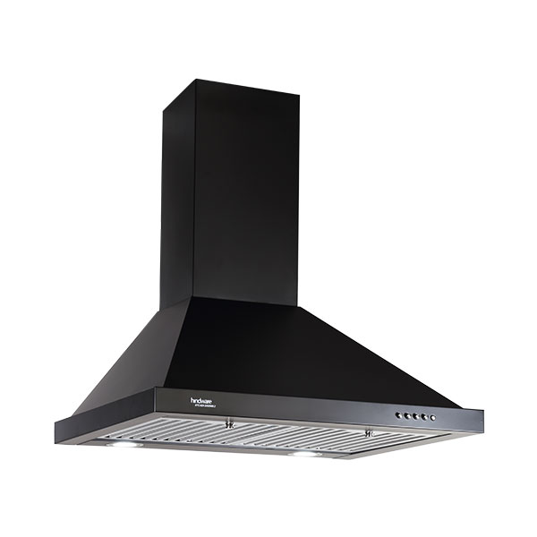 Blaze Blk 60 Decorative Chimney