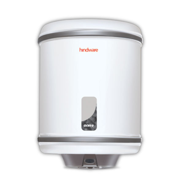 Hindware Atlantic Acero 50 L, 2 kW Storage Water Heater