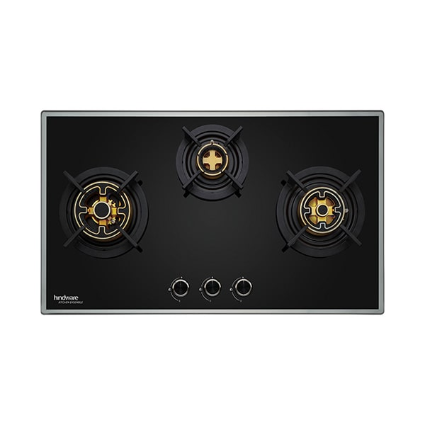 Siena 3B 78 CM Built In Hob