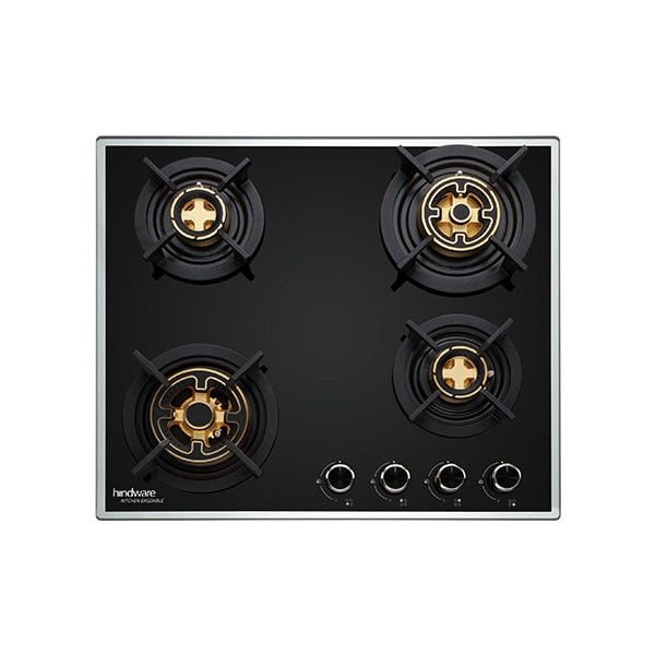 Erica 4B 60 CM Built In Hob