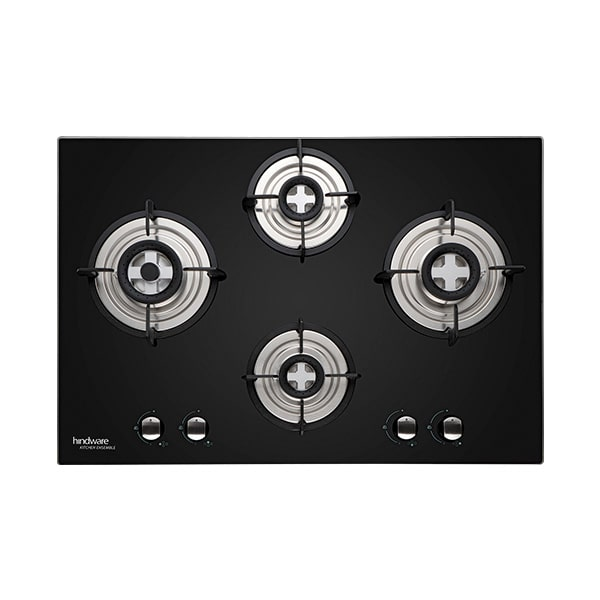 Amelia Plus 4B 76 CM Built In Hob