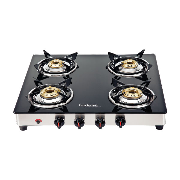 Neo GL 4B AI Glass Cooktop